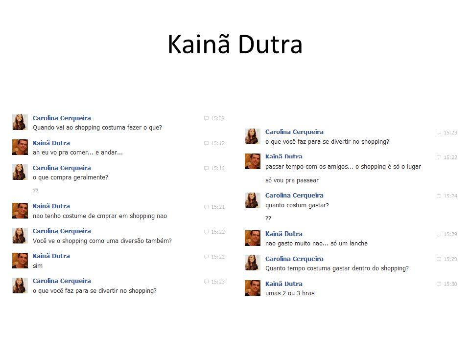 Kainã Dutra
