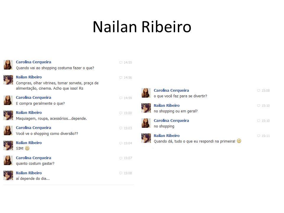 Nailan Ribeiro