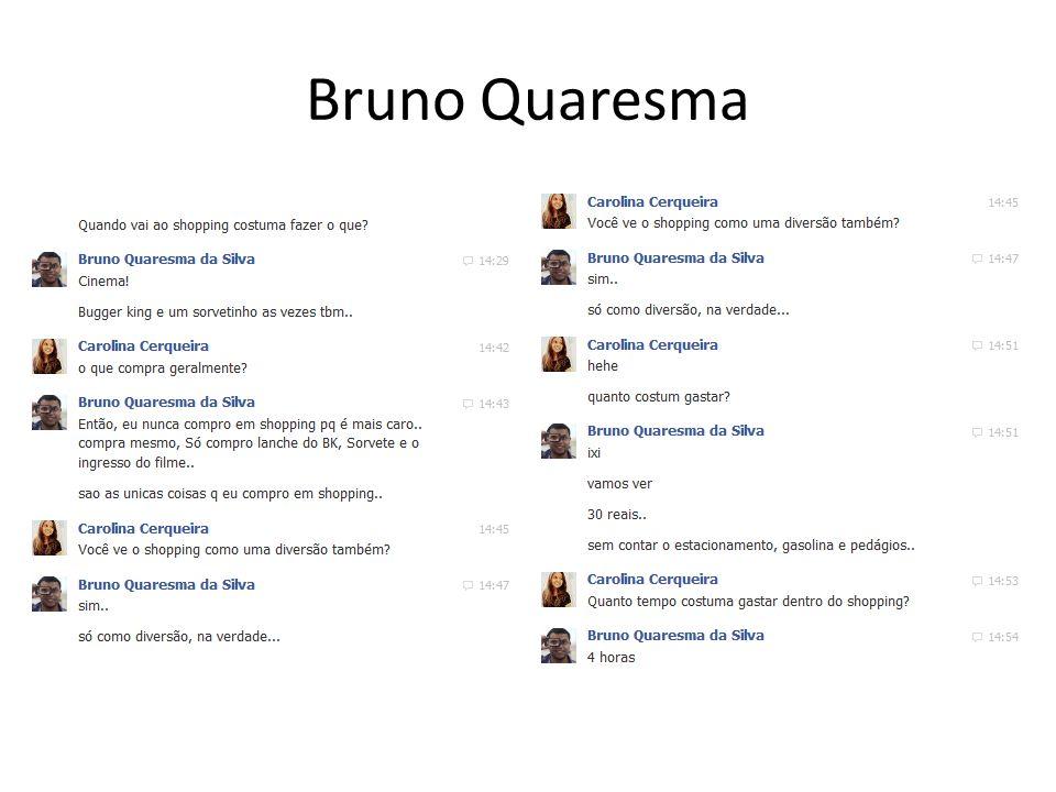 Bruno Quaresma