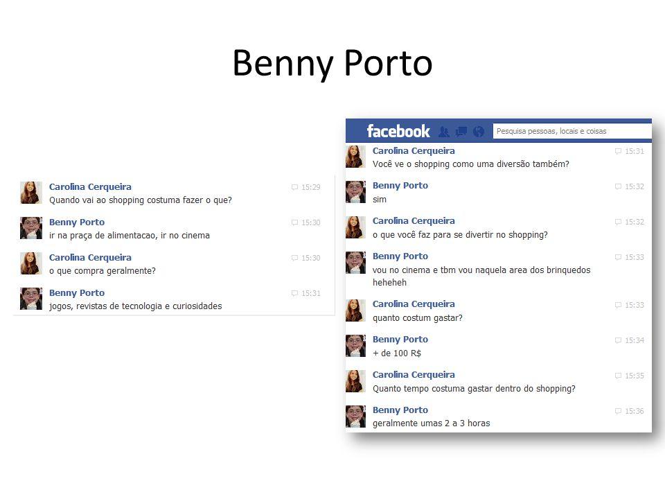 Benny Porto