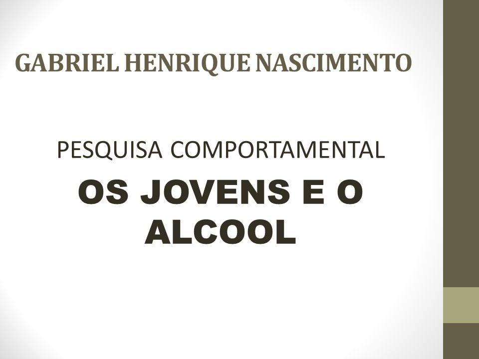 GABRIEL HENRIQUE NASCIMENTO