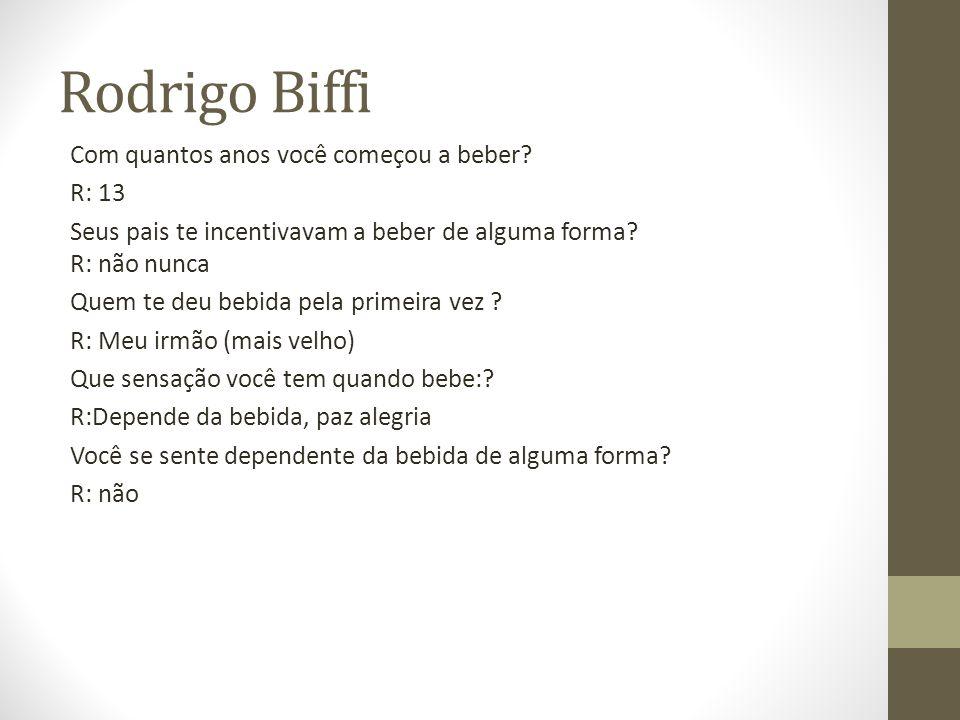 Rodrigo Biffi