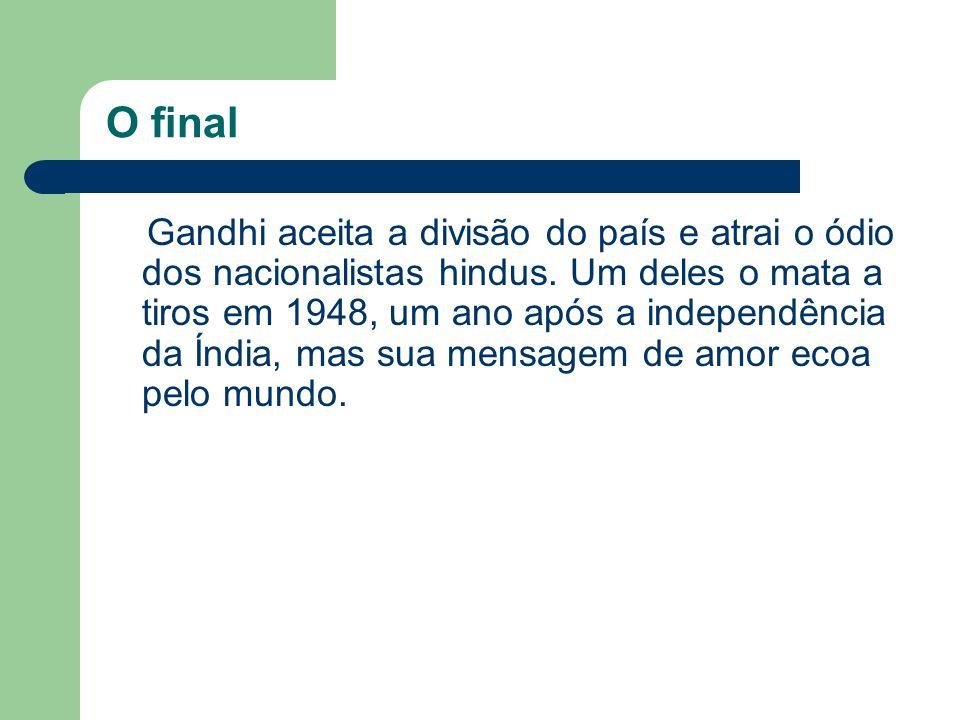 O final