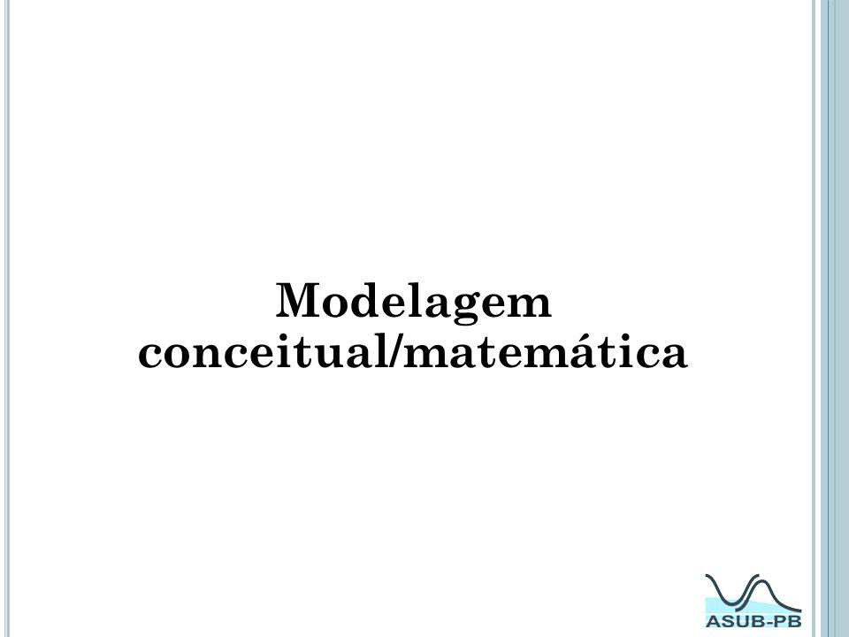 conceitual/matemática