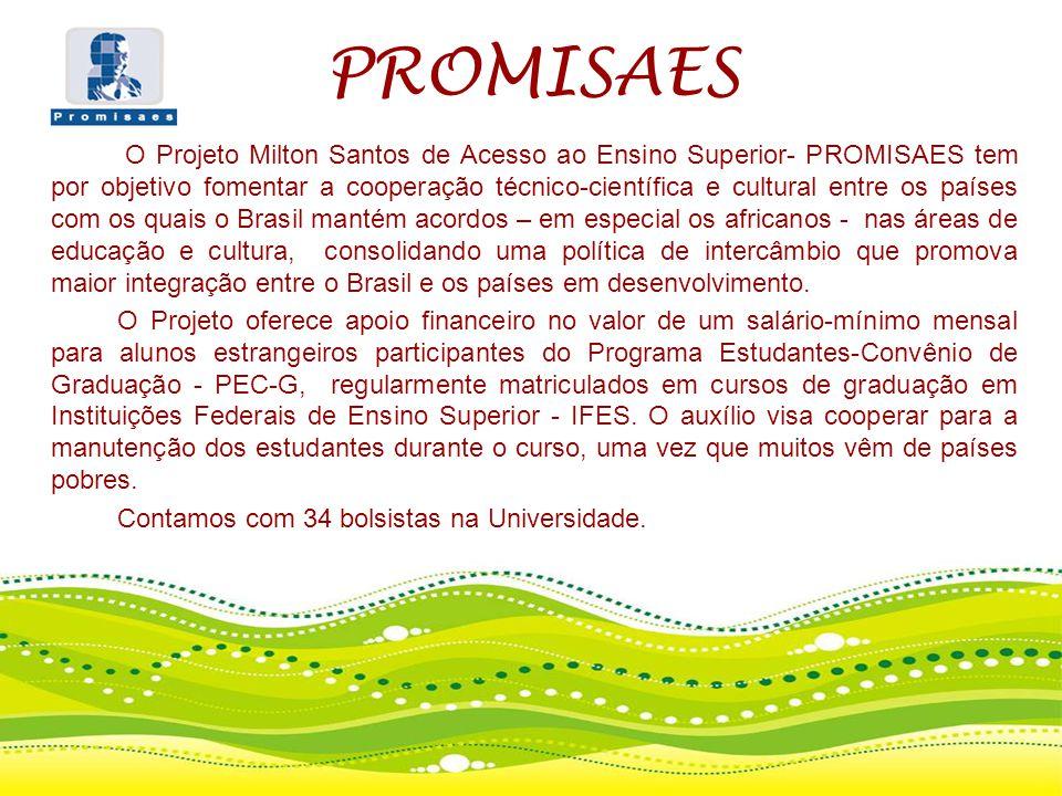 PROMISAES