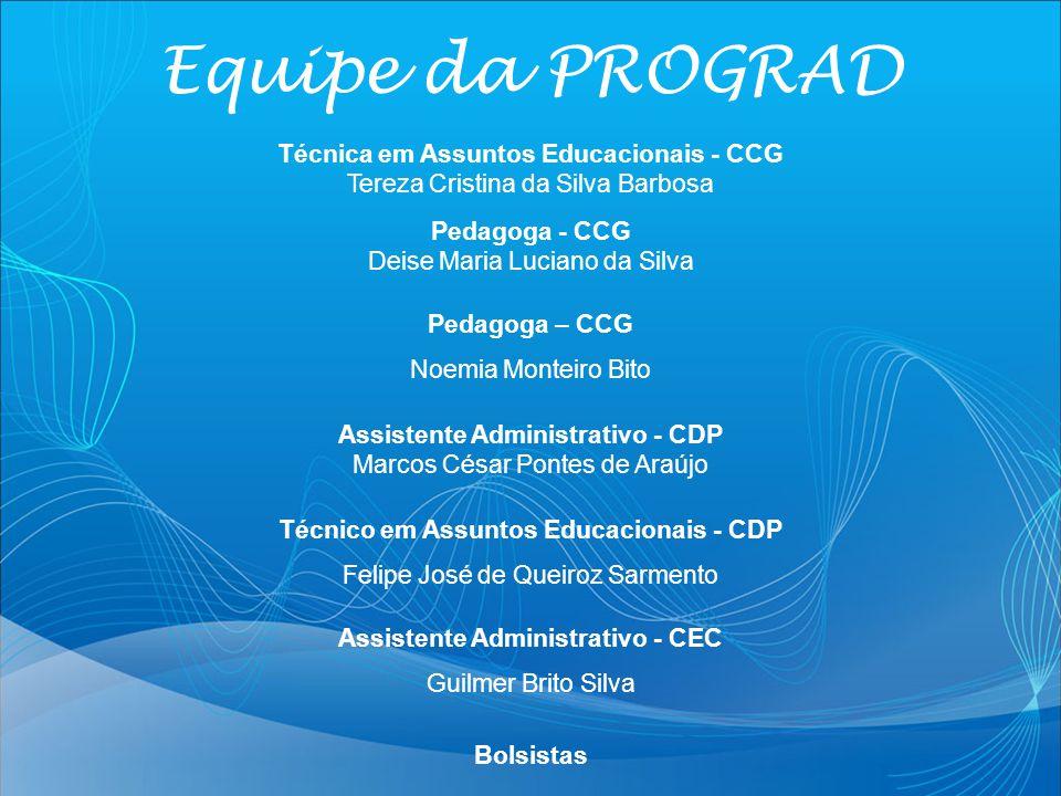 Técnico em Assuntos Educacionais - CDP