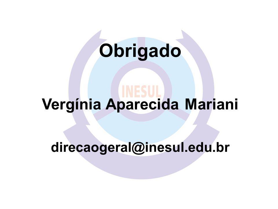Vergínia Aparecida Mariani