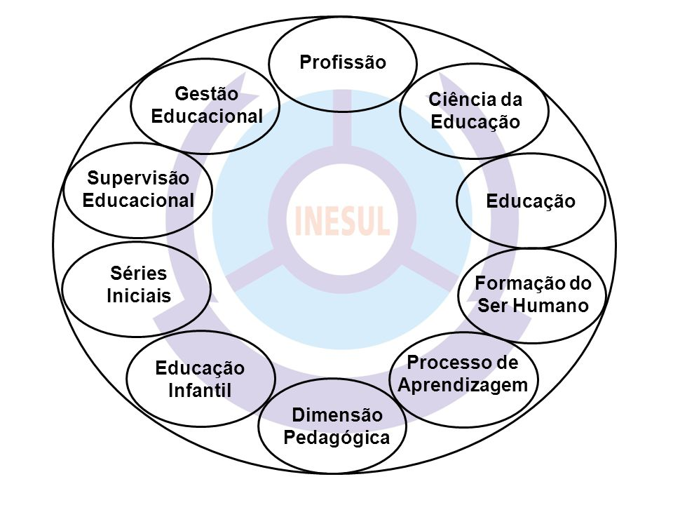 Supervisão Educacional Processo de Aprendizagem