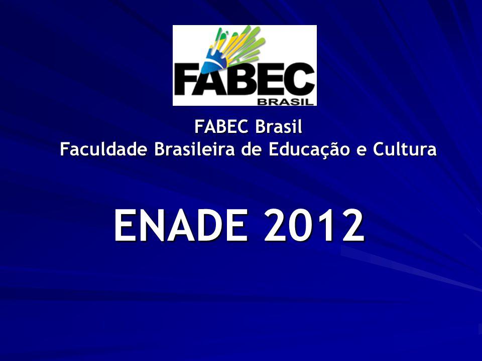 Faculdade Brasileira de Educação e Cultura