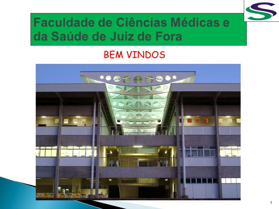 Faculdade de Ciências Médicas e da Saúde de Juiz de Fora