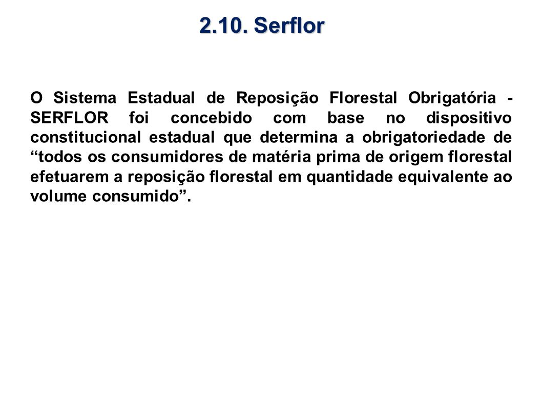 2.10. Serflor
