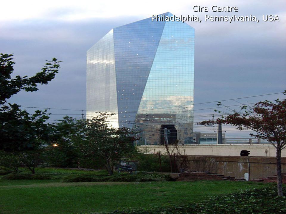 Cira Centre Philadelphia, Pennsylvania, USA