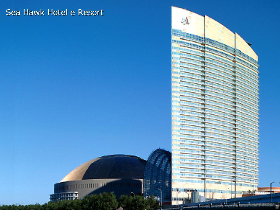 Sea Hawk Hotel e Resort