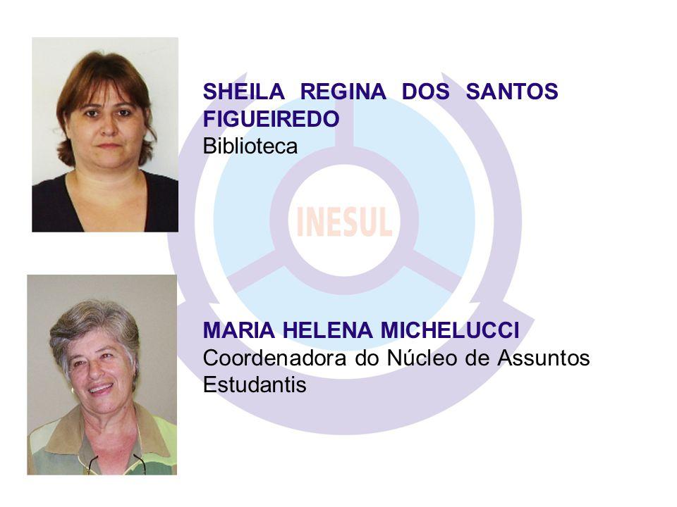 SHEILA REGINA DOS SANTOS FIGUEIREDO