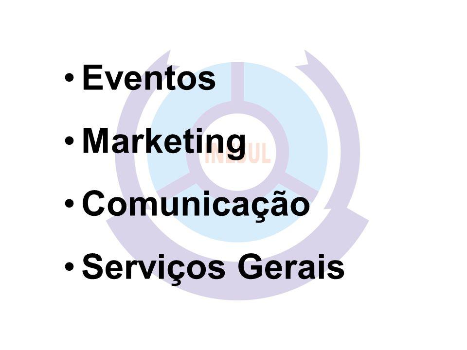 Eventos Marketing Comunicação Serviços Gerais