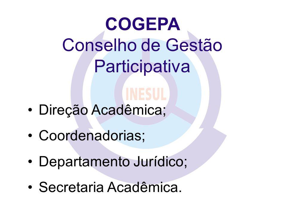 Conselho de Gestão Participativa
