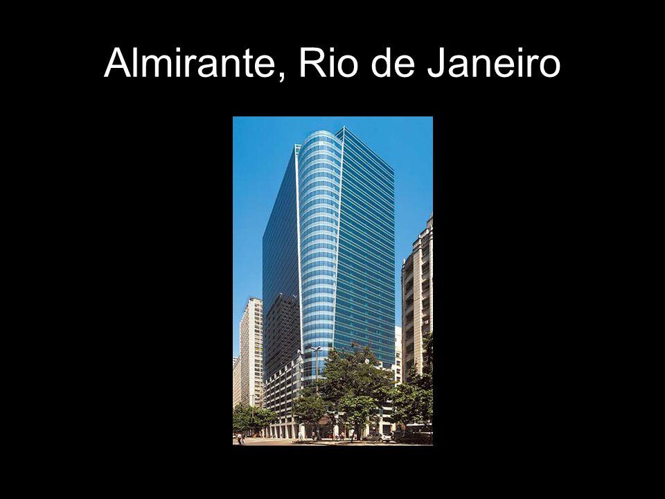 Almirante, Rio de Janeiro