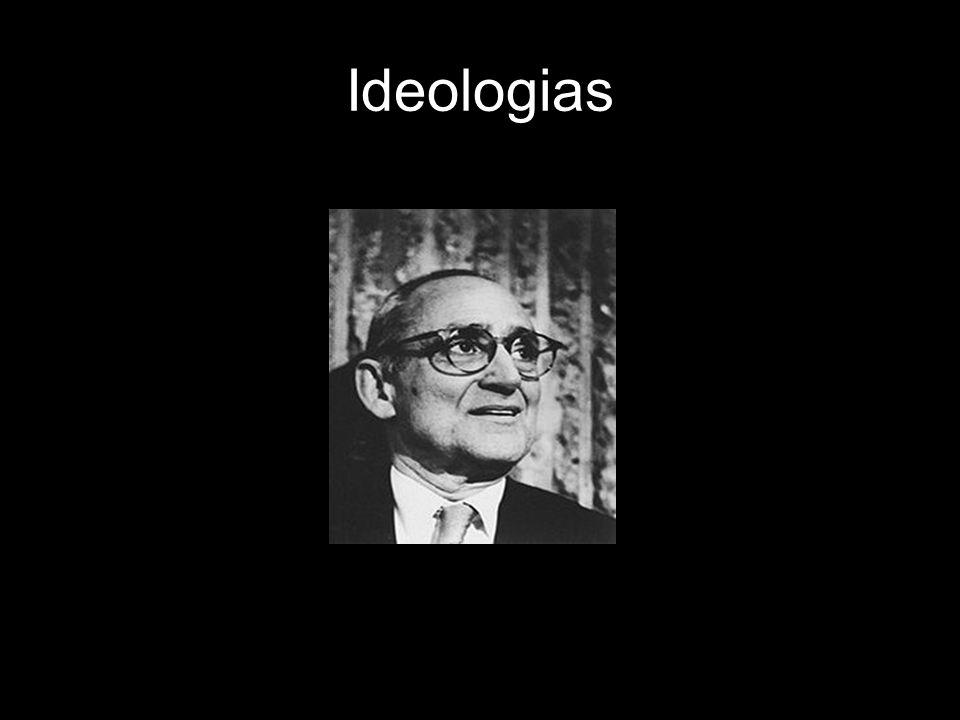 Ideologias