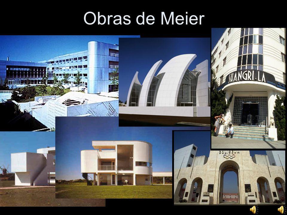 Obras de Meier