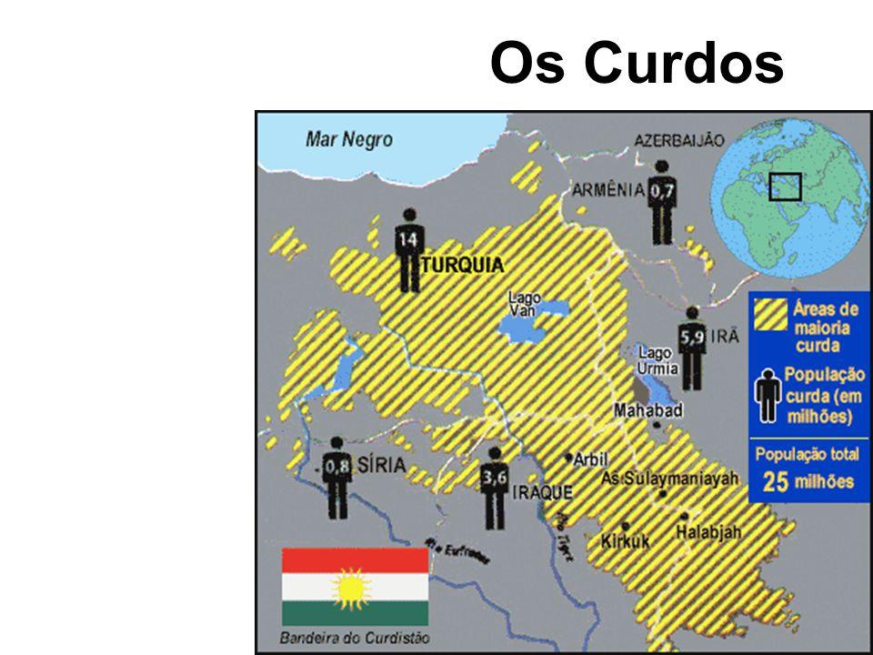 Os Curdos