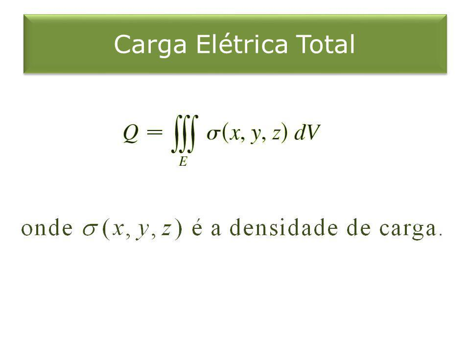 Carga Elétrica Total