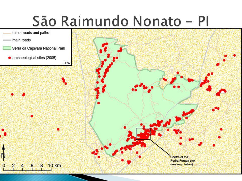 São Raimundo Nonato - PI