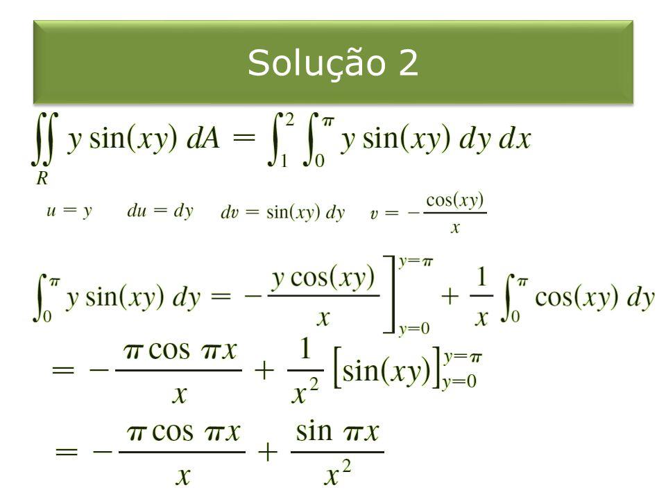 Solução 2