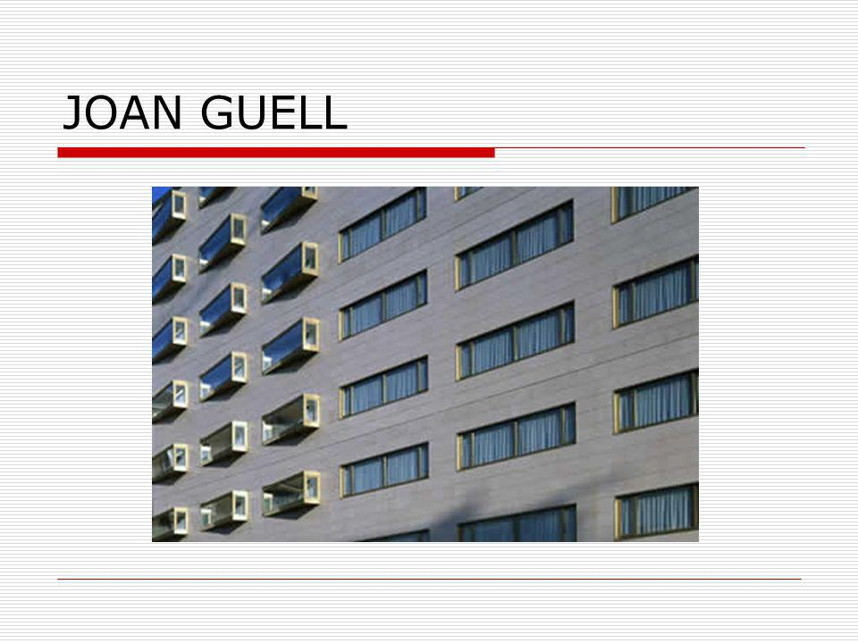 JOAN GUELL