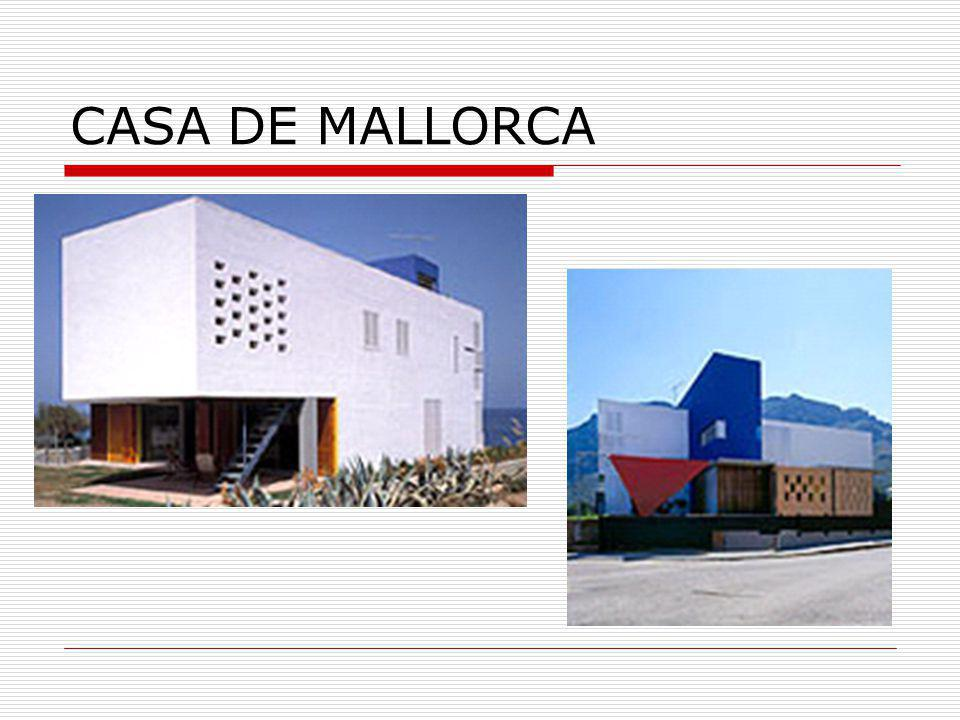 CASA DE MALLORCA