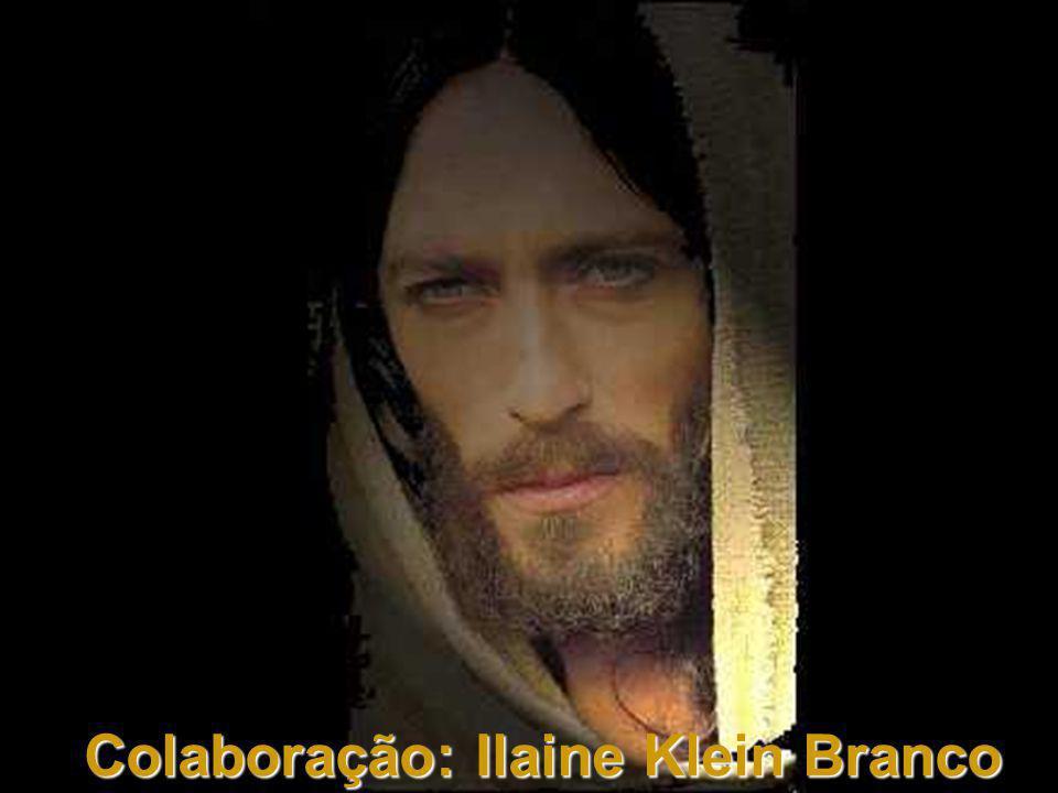 Colaboração: Ilaine Klein Branco E-mail: ikbranco@bol.com.br