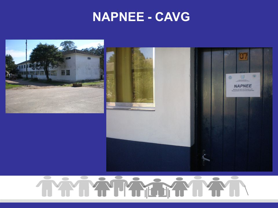 NAPNEE - CAVG