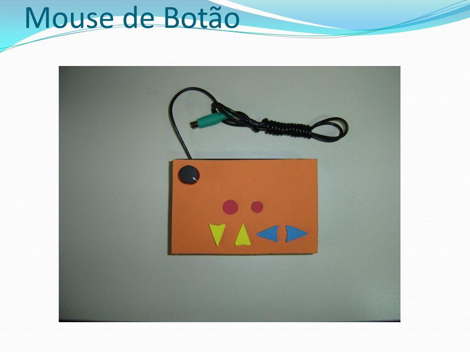 Mouse de Botão
