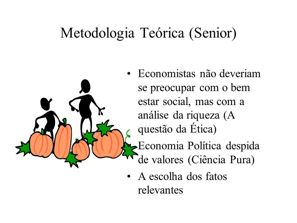 Metodologia Teórica (Senior)