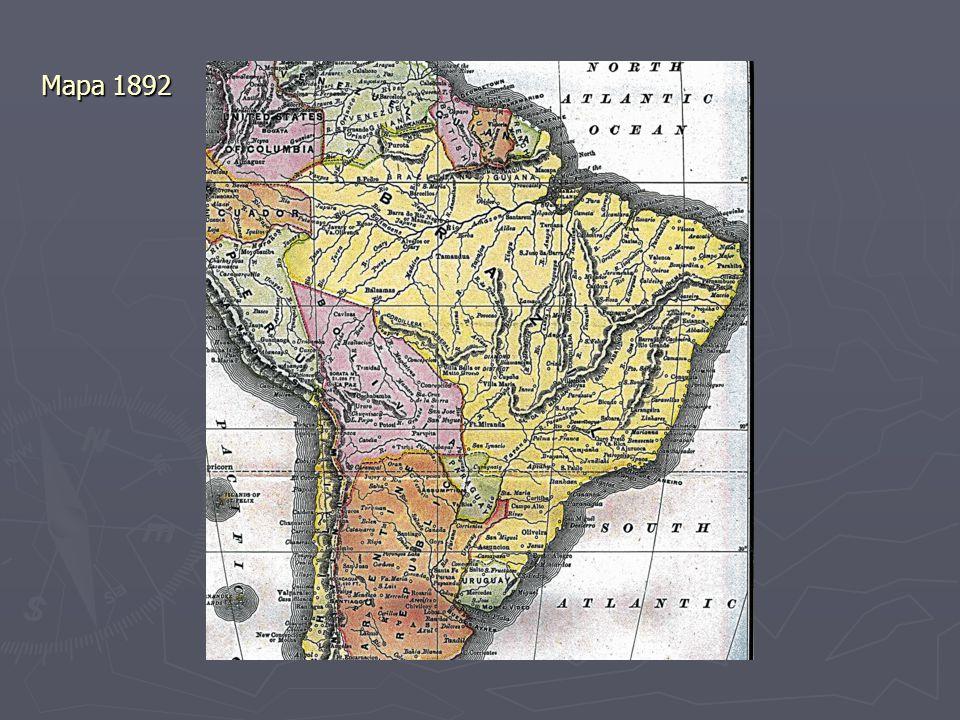 Mapa 1892