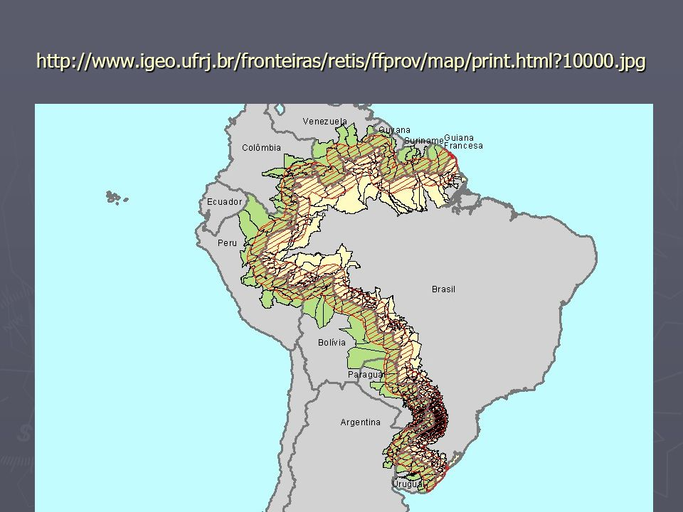 http://www. igeo. ufrj. br/fronteiras/retis/ffprov/map/print. html