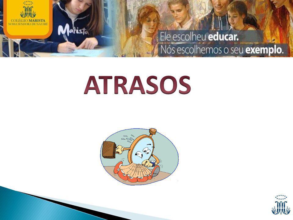 ATRASOS