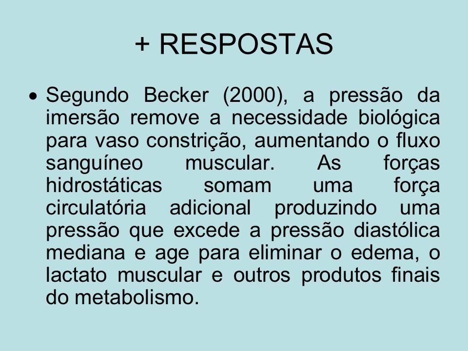 + RESPOSTAS