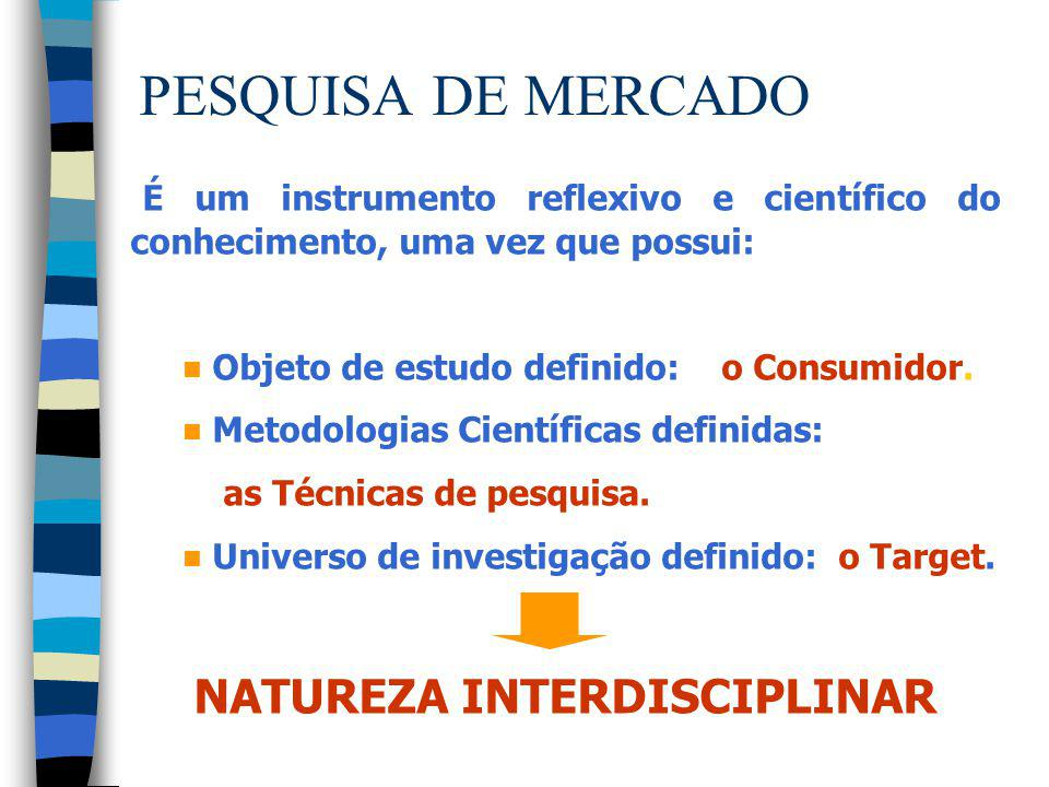 NATUREZA INTERDISCIPLINAR