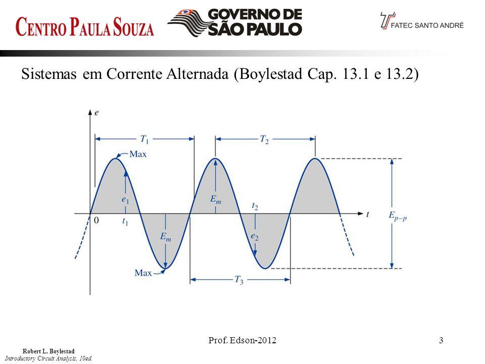 Robert L. Boylestad Introductory Circuit Analysis, 10ed.