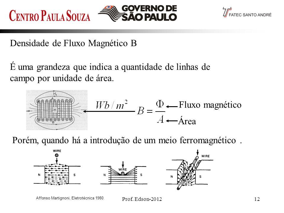 Affonso Martignoni, Eletrotécnica 1980.