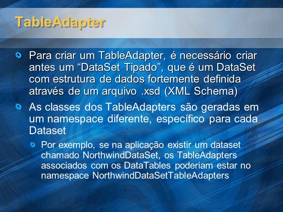 TableAdapter