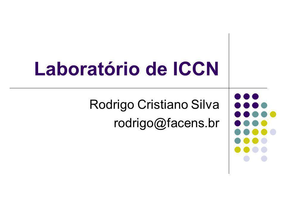 Rodrigo Cristiano Silva rodrigo@facens.br