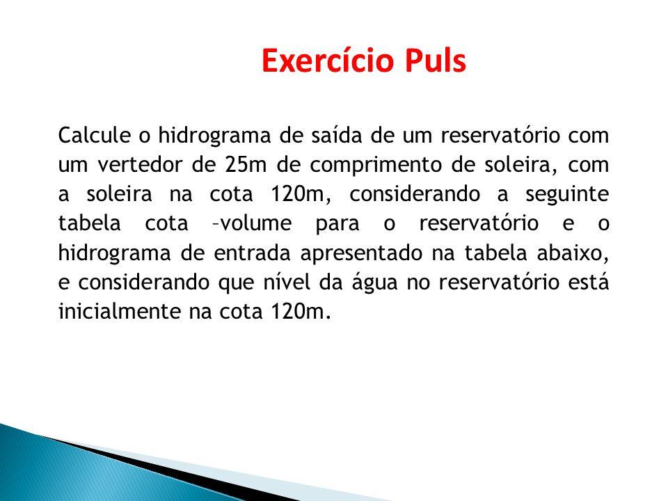 Exercício Puls