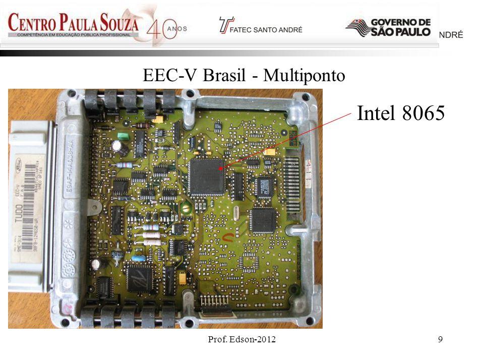 EEC-V Brasil - Multiponto