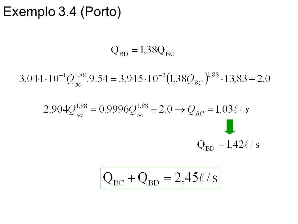 Exemplo 3.4 (Porto)