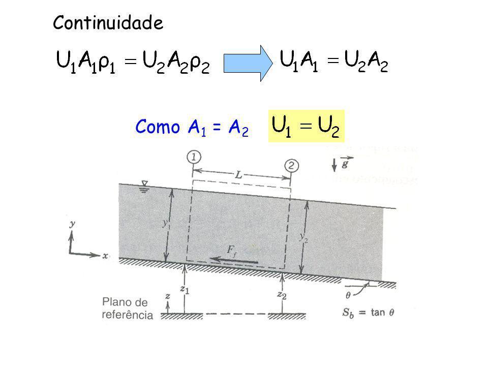 Continuidade Como A1 = A2