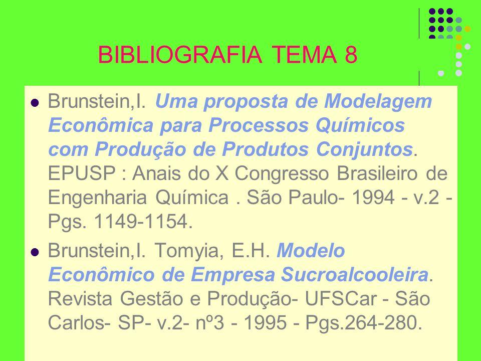 BIBLIOGRAFIA TEMA 8