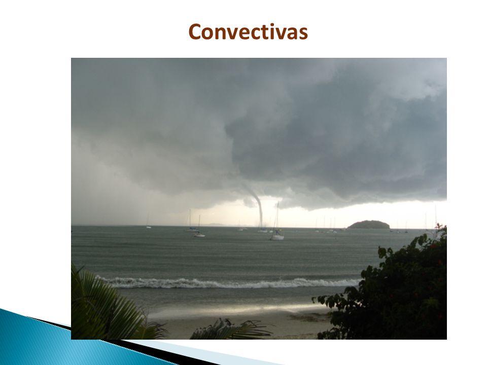 Convectivas