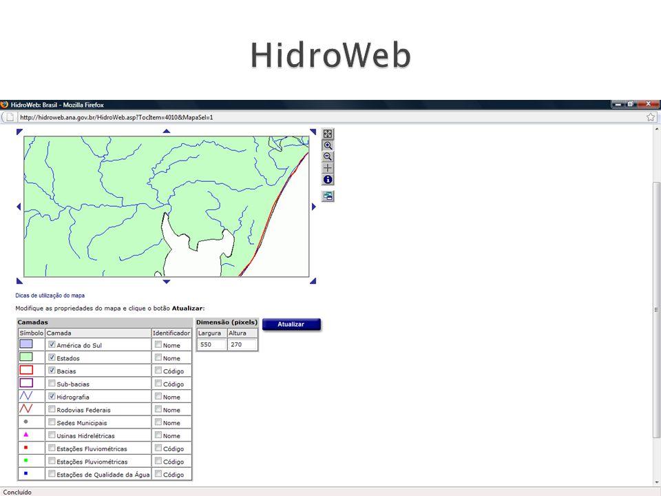 HidroWeb