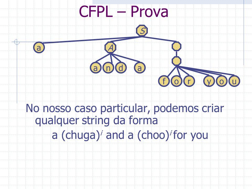 a (chuga)i and a (choo)i for you